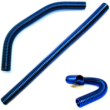 Flexible Stainless Steel Radiator Hose