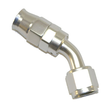 6AN Adaptor for Stainless Steel Lines