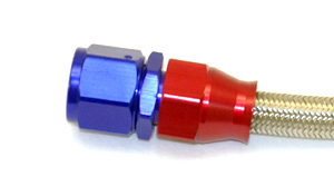 Aluminum -6 AN Fittings